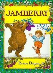 Jamberry af Bruce Degen