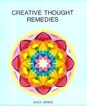 Creative Thought Remedies af Alex Jones