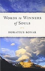 Words to Winners of Souls – tekijä:…
