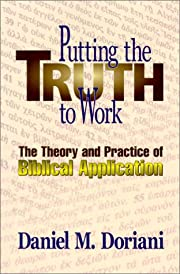 Putting the Truth to Work: The Theory and…