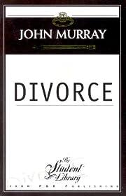 Divorce de John Murray