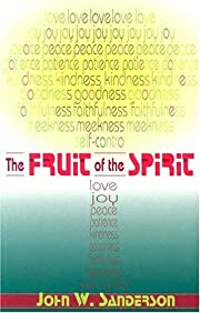 Fruit of the Spirit de John W. Sanderson