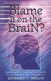 Blame It on the Brain: Distinguishing…