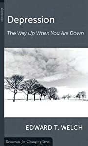 Depression: The Way Up When You Are Down…
