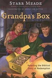 Grandpa's Box: Retelling the Biblical Story…