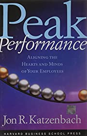 Peak performance : aligning the hearts and…