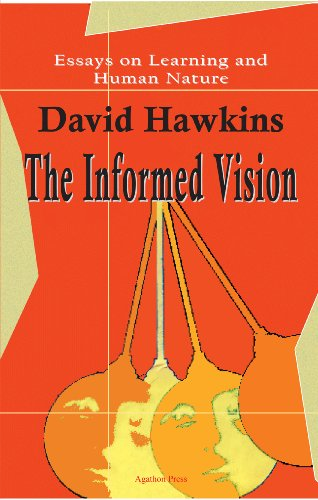 The Informed Vision Essays On Learning And Human Nature  Lexile  The Informed Vision Essays On Learning And Human Nature