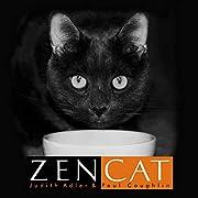 Zen Cat par Judith Adler