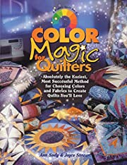 Color Magic for Quilters: Absolutely the…