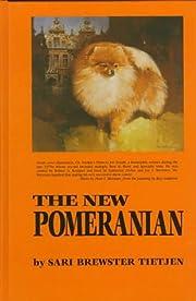 The New Pomeranian – tekijä: Sari…