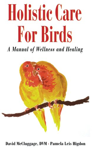 Image for Holistic Care for Birds