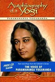 Autobiography of a Yogi af Paramahansa…