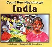 Count Your Way Through India por James…