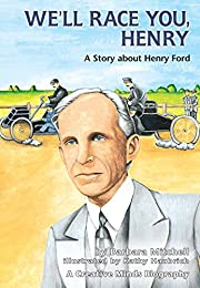 We'll Race You, Henry: A Story about Henry…