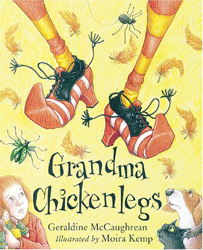 Grandma Chickenlegs