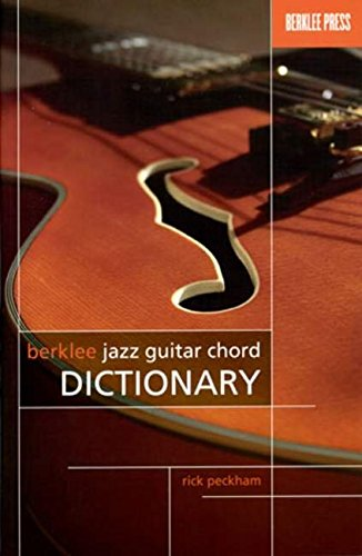 Pdf free download berklee jazz guitar chord dictionary.