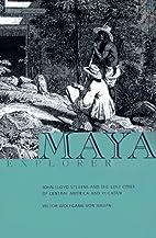 Maya Explorer John Lloyd Stephens and the…