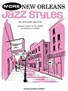 More New Orleans Jazz Styles:…