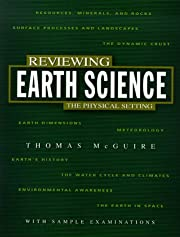 Reviewing Earth Science: The Physical…