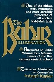 The Bahir: Illumination por Aryeh Kaplan