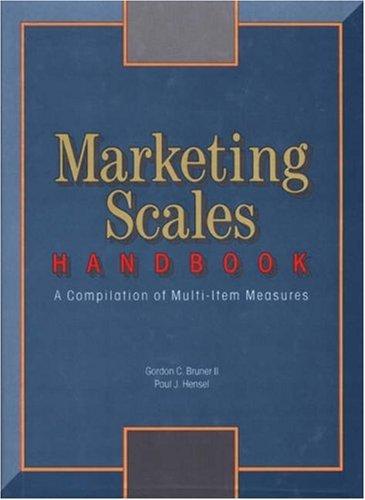 Handbook of sexuality-related measures ebook
