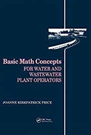 Basic math concepts for water and wastewater…