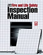 Fire And Life Safety Inspection Manual by…