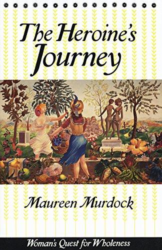 The Heroine's Journey, Murdock, Maureen