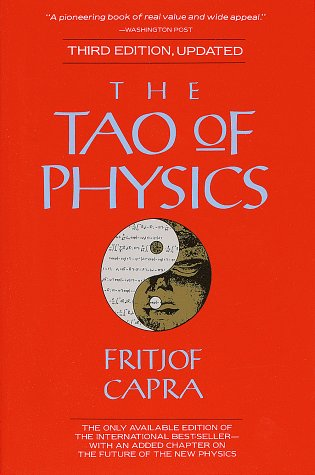 The Tao Of Physics (3rd Edition-Updated), Capra, Fritjof