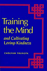 Training the Mind : And Cultivating…