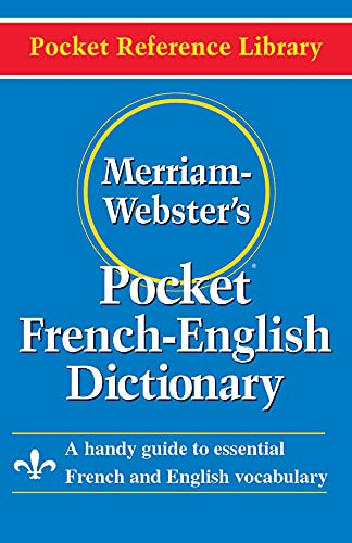 English To French Ebook