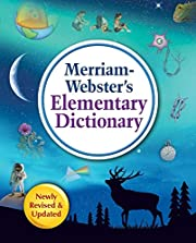 Merriam-Webster's Elementary Dictionary, New…