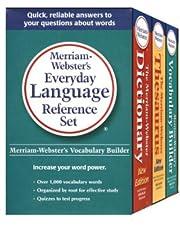 Merriam-Webster's Everyday Language…