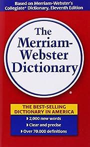 The Merriam-Webster Dictionary de…