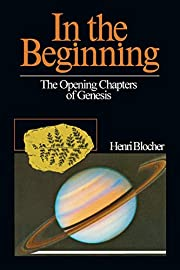 In the Beginning: The Opening Chapters of…