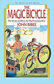 The magic bicycle : the story of a bicycle…