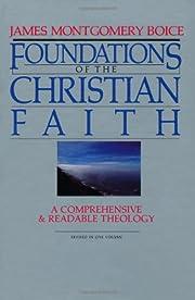 Foundations of the Christian Faith (Master…