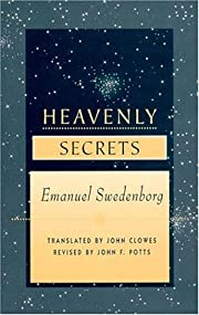 Heavenly Secrets Arcana Coelestia (Arcana…