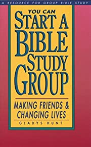 You Can Start a Bible Study Group af Gladys…