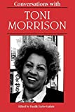 Conversations with Toni Morrison / edited by Danille Taylor-Guthrie