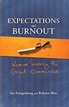 Expectations and Burnout: Women Surviving…