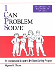 I Can Problem Solve: An Interpersonal…