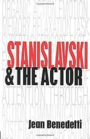 Stanislavski and the Actor par Jean…