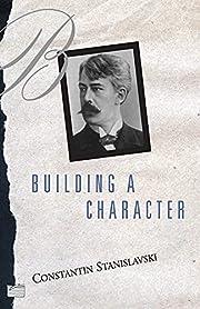 Building A Character par Constantin…