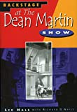 Backstage at The Dean Martin show / Lee Hale with Richard D. Neely