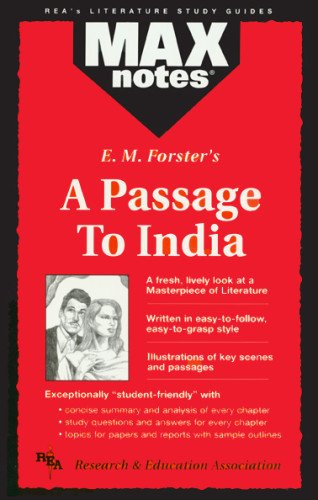 A Passage to India, by Wood, Ann