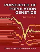 Principles of Population Genetics by Daniel…