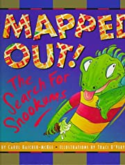 Mapped Out!: The Search for Snookums af…