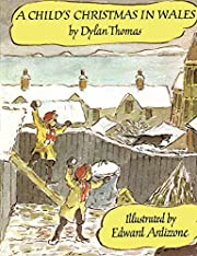 A Childs Christmas in Wales (Godine…
