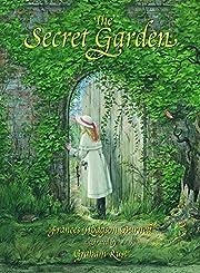 The Secret Garden de Frances Burnett